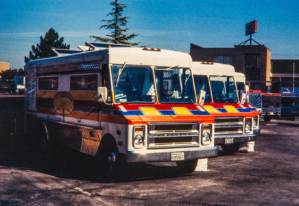 Don Campbell's Quality Food Service Trucks