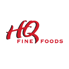 HQ Fine Foods Logo