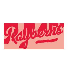 Raybern's logo