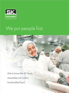 Human Resources Brochure Cover